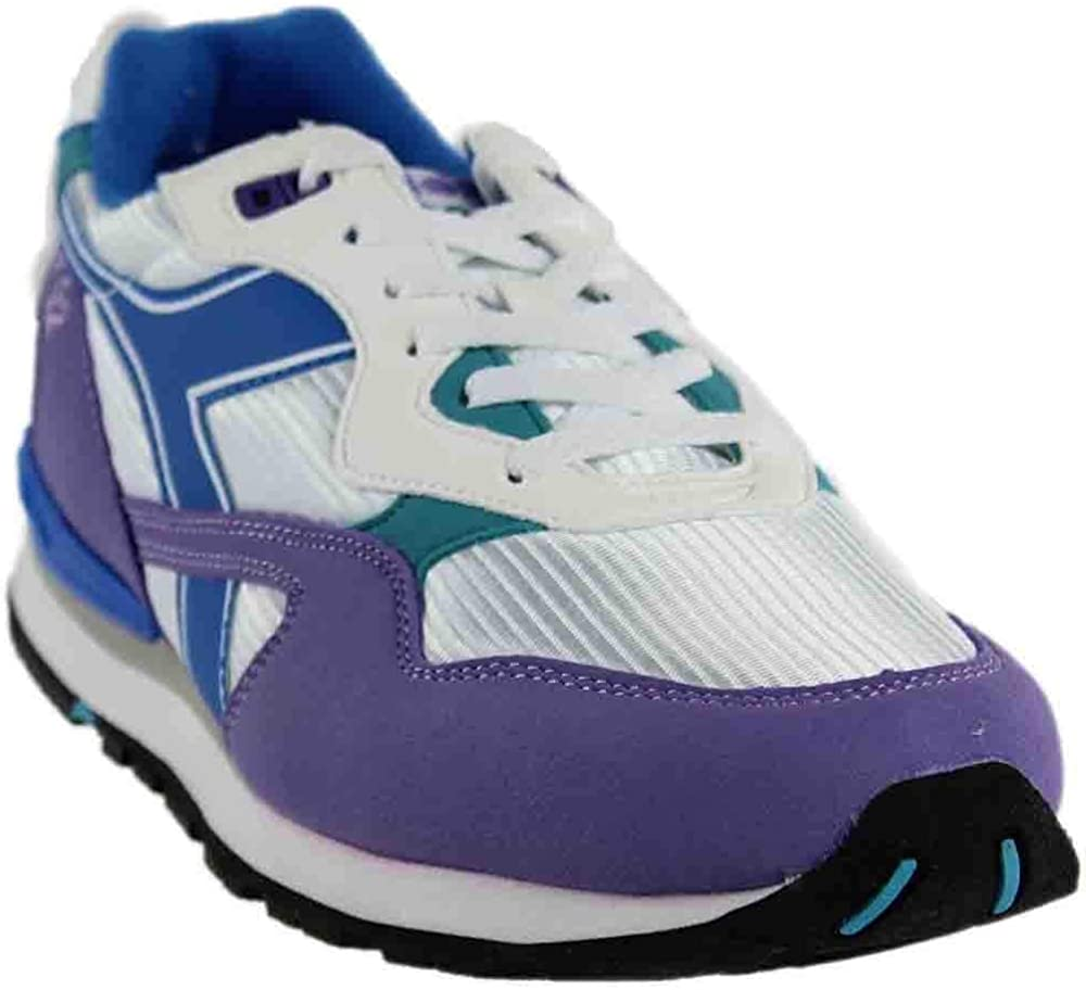 Diadora Mens N-92 Running Casual Sneakers,