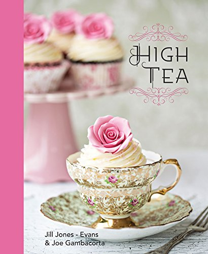 High Tea by Jill Jones - Evans, Joe Gambacorta