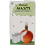 Amul Masti Spiced Buttermilk (1Liter)