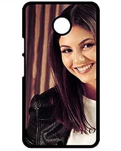 Martha M. Phelps's Shop Best 6671140ZI977799335NEXUS6 For Motorola Google Nexus 6 Protector Case Victoria Justice Phone Cover