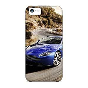 Personality customization Aston Martin Vantage Durable Iphone 5c Case By PLUS6A Case