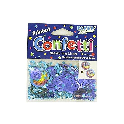 UPC 073525597713, Kole Imports KH482 Final Countdown Confetti