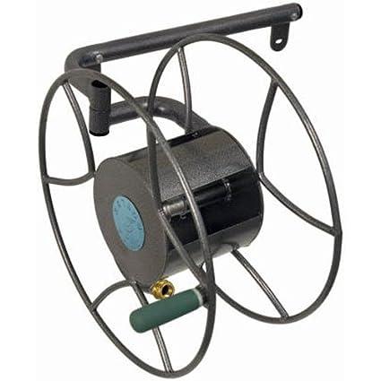lewis lifetime tools yard butler srwm 180 wall mounted hose reel