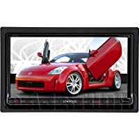 Kenwood DNX890HD eXcelon 6.95 Double DIN Navigation DVD Receiver