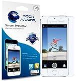 Apple iPhone 5 RetinaShield Screen Protector, Tech ArmorPremium Blue Light Filter Apple iPhone 5C / 5S / 5 / SE Screen Protector [1]