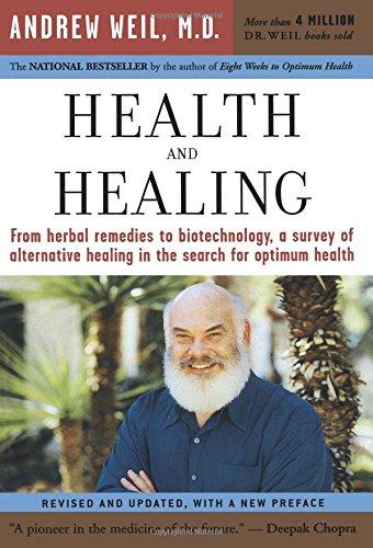 Health Healing Philosophy Integrative Medicine product image