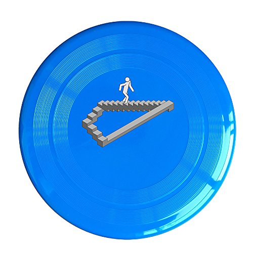 evaly-cool-penrose-stairs-150-gram-ultimate-sport-disc-frisbee-royalblue