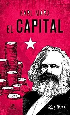 Capital, El (Obras Clásicas): Amazon.es: Marx, Karl, Moreno, Santiago: Libros