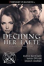 Deciding Her Faete (Beyond the Veil Book 2)