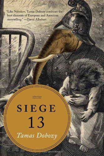 Siege 13: Stories (Lannan Translations Selections)
