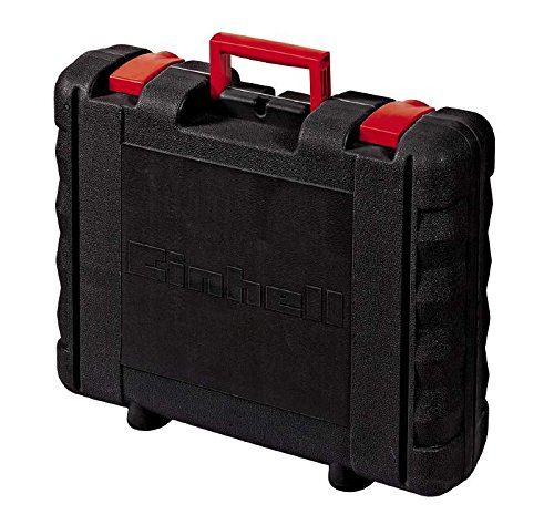with CC HS 12/12/V Sockets 17//19//21//23/mm in plastic case Einhell Car impact wrench 260/Nm