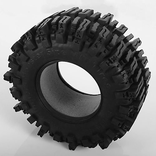 - RC4WD Mud Slingers Monster Size 40 Series Tires