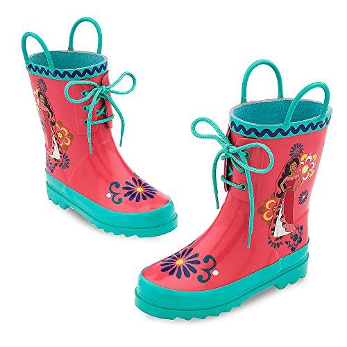 Disney Girls Elena Avalor Boots