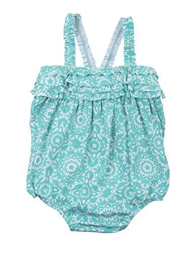 Hatley Baby Girls Ruffle Swimsuit