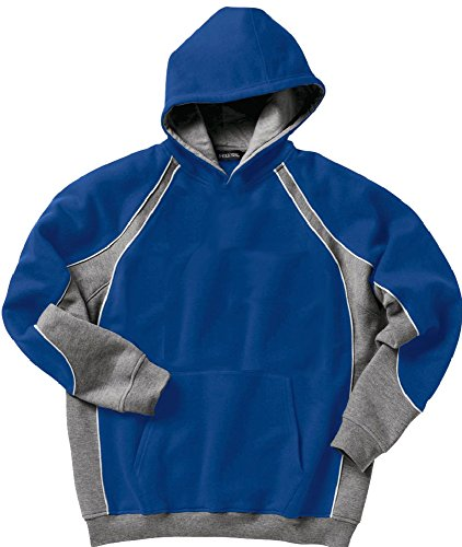 Holloway Men's Velocity Hoodie (Small, - Hooded Holloway Pullover