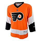 NHL Philadelphia Flyers Team Color Replica Jersey Youth