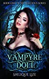 img - for Vampyre Doll: Book One In The Velicious Series book / textbook / text book