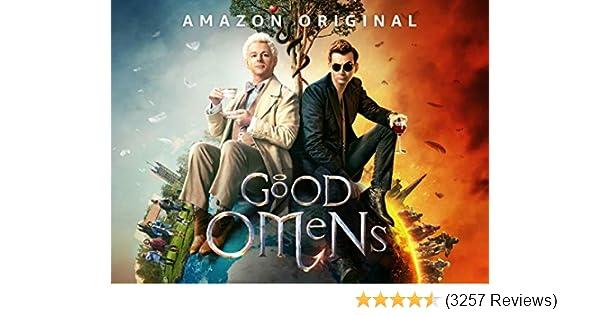 Amazon com: Watch Good Omens - Season 1 | Prime Video