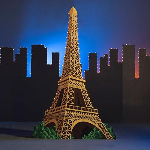 10 ft. 1 in. La Classique Paris France