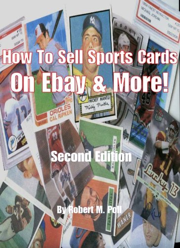 HOW TO SELL SPORTS CARDS ON EBAY AND -