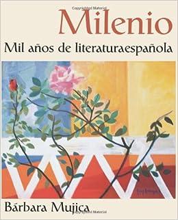 ?TOP? Milenio: Mil Años De Literatura Española. Valor summary NAMED large nutrir vision ESTACION Martini 515nEhJMC3L._SX258_BO1,204,203,200_
