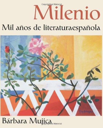 Milenio: Mil años de literatura española