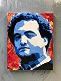 "John Belushi Painting - 8""x10""x1"" Paint on Gallery Canvas - Ready to Hang"