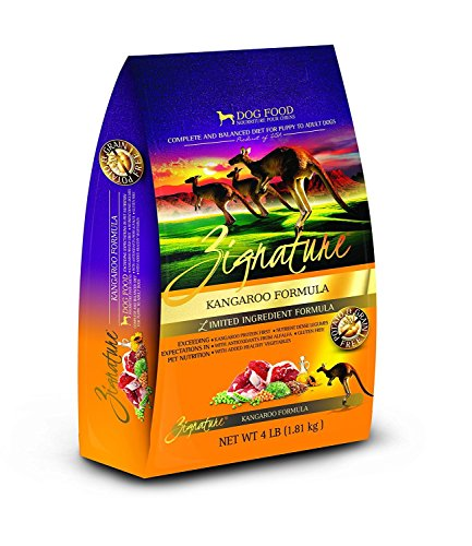 Addiction S Wild Kangaroo Apples Formula Dry Dog Food