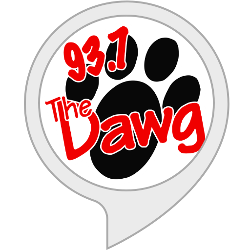 93.7 The Dawg
