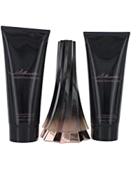 Silhouette by Christian Siriano, 3 Piece Gift Set for...