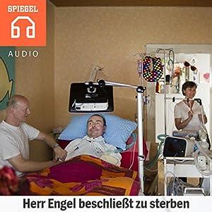 Herr Engel beschließt zu sterben Hörbuch