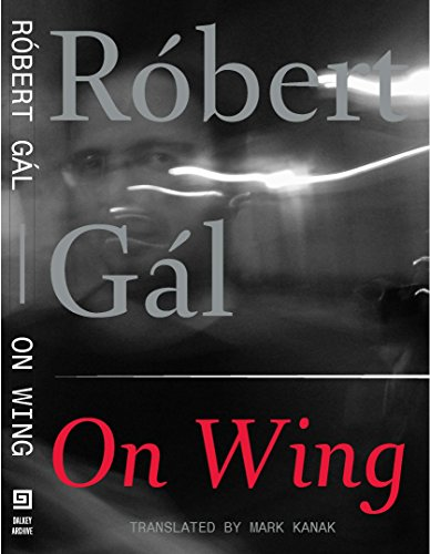 On Wing (Slovakian Literature)