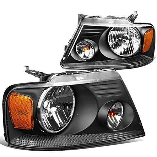 headlight assembly ford f150 2005 - 5