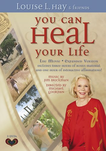 You Can Heal Your Life, the movie, expanded version