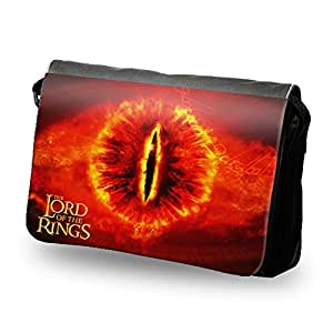El Señor de los Anillos - Bolso - El Ojo de Sauron