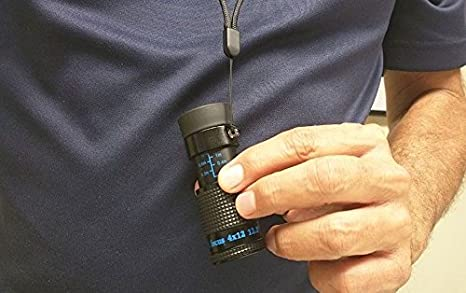 Buy monocular telescope low vision aids online at low price in