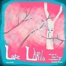 Late Larva
