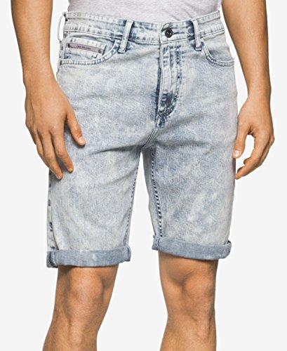Calvin Klein Belted Jeans - 9