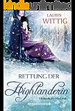 Rettung der Highlanderin (Herkunft der MacLeod 1) (German Edition)