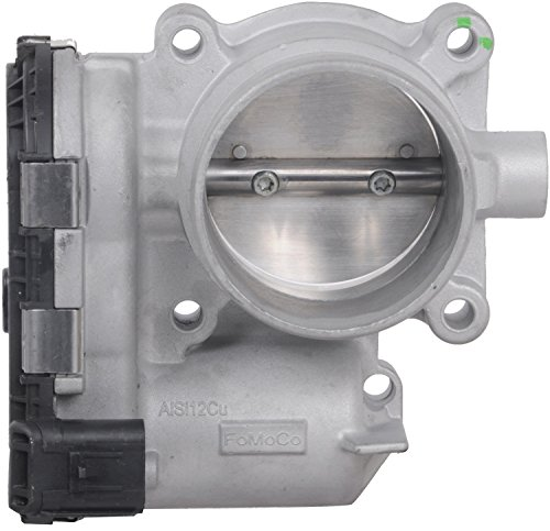 A1 Cardone 67-6026 Remanufactured Throttle Body, 1 Pack