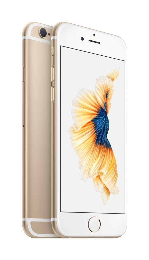 0bfd8f136 Apple iPhone 6S (Gold