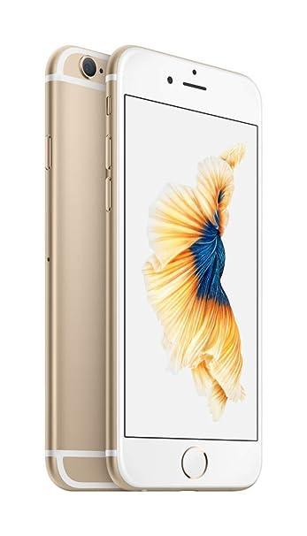 Apple iPhone 6s  32  GB    Gold