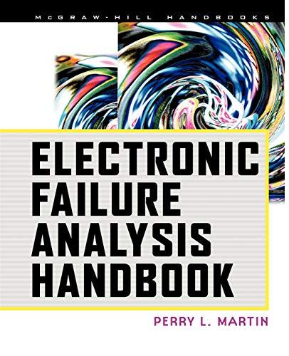 Electronic Failure Analysis Handbook (Electronics Mart)