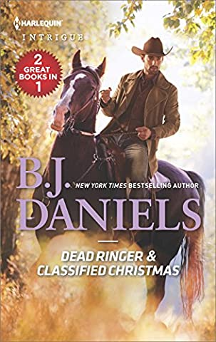 Dead Ringer & Classified Christmas (Harlequin Intrigue) (Books Harlequin)