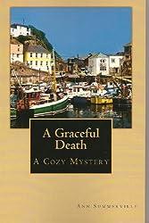 A Graceful Death (Lowenna Series Book 1)
