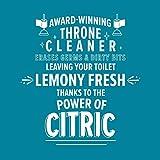 Lemi Shine Toilet Bowl