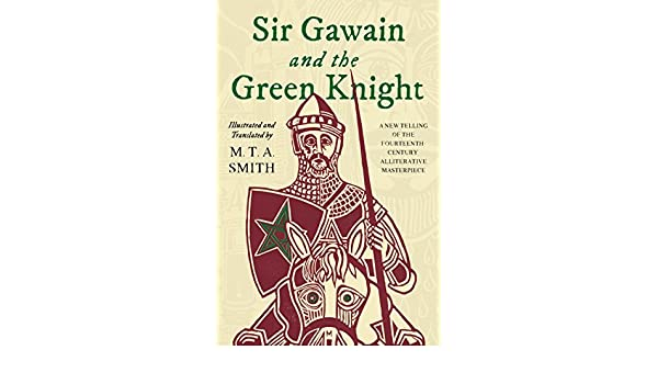 Sir gawain and the green knight kindle edition by michael smith sir gawain and the green knight kindle edition by michael smith literature fiction kindle ebooks amazon fandeluxe Gallery