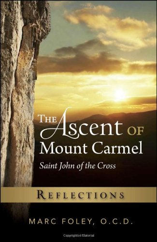 Reflections Cross (The Ascent of Mount Carmel: Reflections)