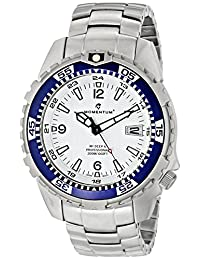 Momentum 1M-DV06W00 Men's M1 Deep 6 Sport Wrist Watches, White