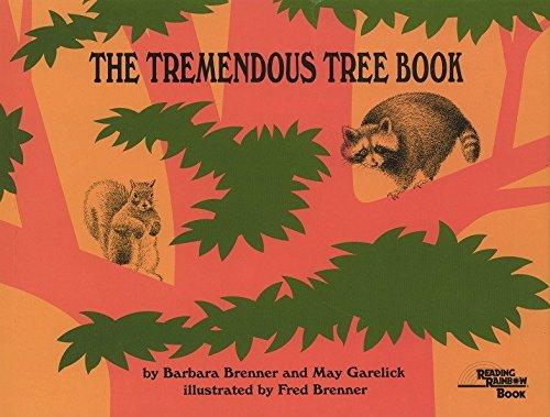 The Tremendous Tree Book (Reading Rainbow Book)